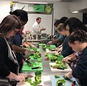 UofSC works to bring healthier food to school lunch menus
