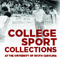 University of South Carolina announces College Sport Collections