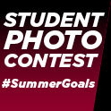 #SummerGoals Photo Contest!
