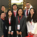 Hospitality and tourism graduate conference