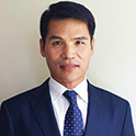 Haemoon Oh named new dean of HRSM