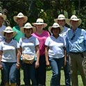 Chocolate fix: Agrotourism research to help Honduras