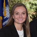 Alison Lindsey wins SC Tourism Student Award
