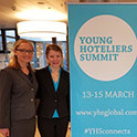 Star students invited to International Hoteliers Summit in Switzerland