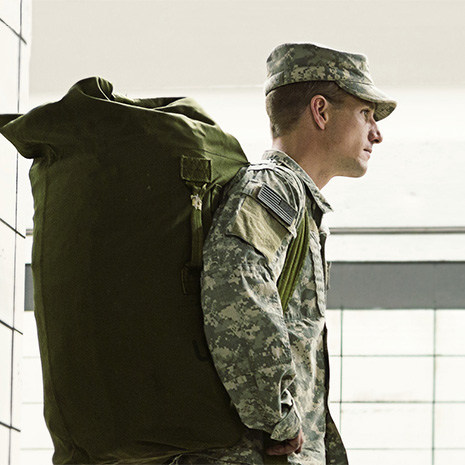 Veterans Clinic