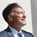 Supreme Court Justice Alito headlines dedication ceremony