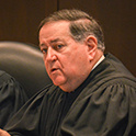 Fourth Circuit holds hearing in Judge Williams Courtroom