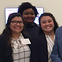 Konduros Public Service Fellows complete summer work for fourth year
