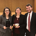 Mock Trial & Moot Court teams break records