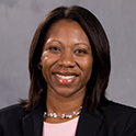 Eboni Nelson named associate dean for academic affairs