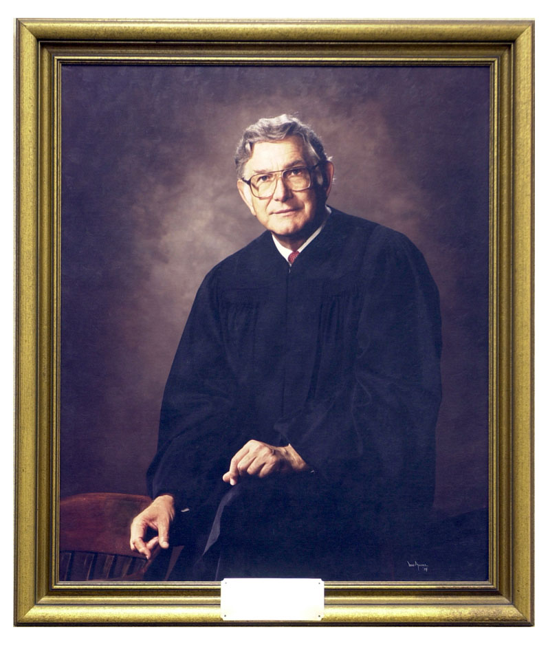 Honorable George Ross Anderson, Jr.