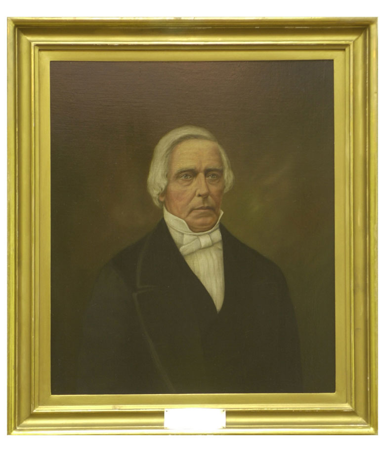 Honorable John Belton O'Neall