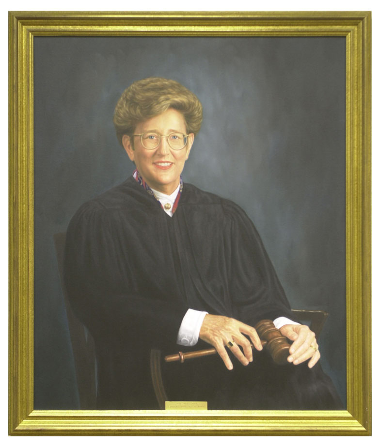 Honorable Jean Hoefer Toal