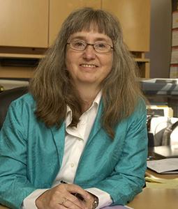Marlene Wilson, Ph.D.
