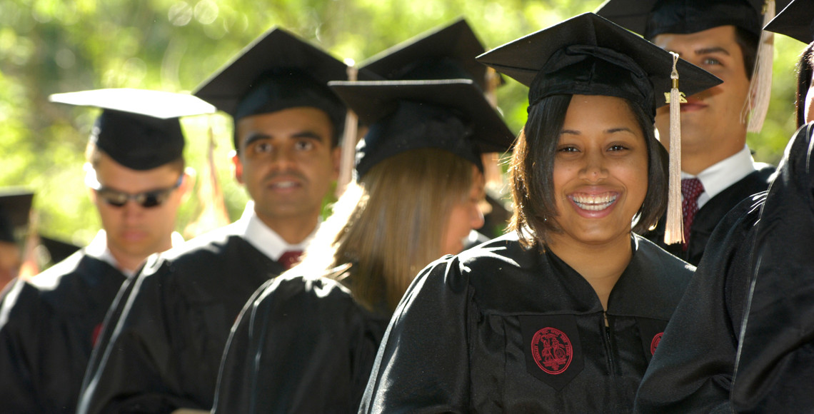Convocation and Commencement Ceremonies