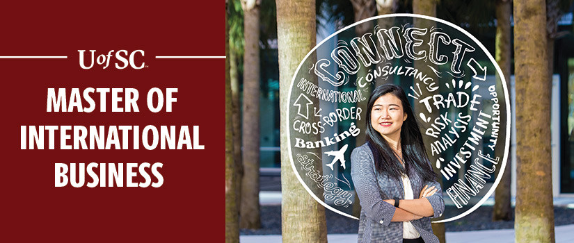 Master Of International Business Darla Moore School Of Business University Of South Carolina
