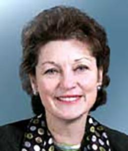 Cynthia Wharton