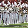Halftime Show at Williams-Brice Stadium