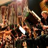 Jazz ensembles of the University of South Carolina School of Music