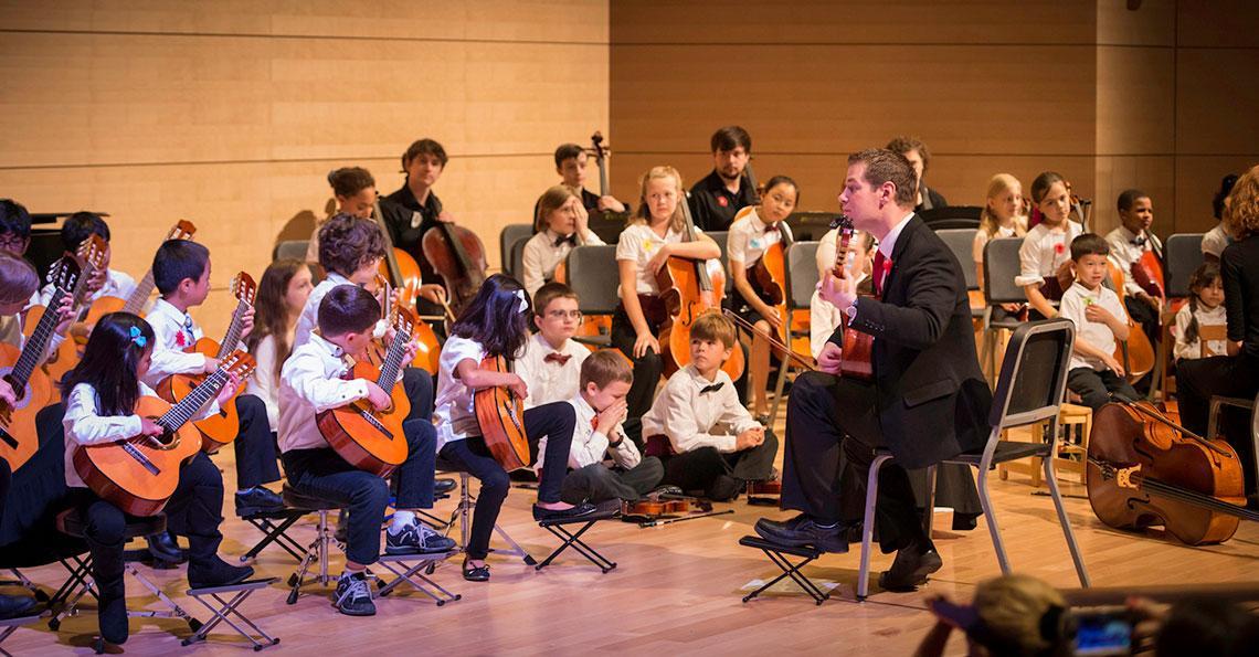 suzuki strings at usc - school of music   university of south carolina