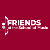 Join Friends of the School of Music for a special Musical Feast