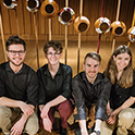 Four music ensembles travel to Columbia, SC, to compete for $10,000 prize