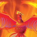 Stravinsky's The Firebird Suite brings a magical bird to life