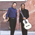 USC Symphony Orchestra and Brasil Guitar Duo