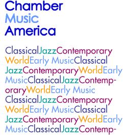 USC awarded Chamber Music America's residency partnership grant