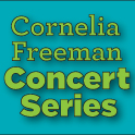 2013 Cornelia Freeman Concert Series Announced