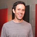 Greg Stuart wins the Jasper Artist of the Year Award in Music