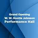 New performance hall at the University of South Carolina opens