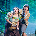 Opera at USC opens the season with Hänsel und Gretel