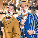 Barber of Seville photo