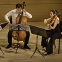 Grammy Award-winning Parker Quartet joins with Grammy Award-winning composer