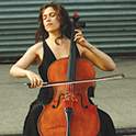 Israeli cellist joins the USC Symphony Orchestra for Elgar's Cello Concerto