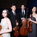 Grammy Award winning Parker Quartet returns
