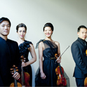 The USC School of Music announces its first chamber music residency