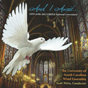 USC Wind Ensemble releases CD