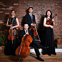 Grammy Award-winning Parker Quartet returns to Columbia in April