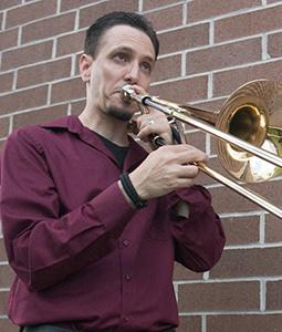 Bass Trombone - School of Music | University of South Carolina