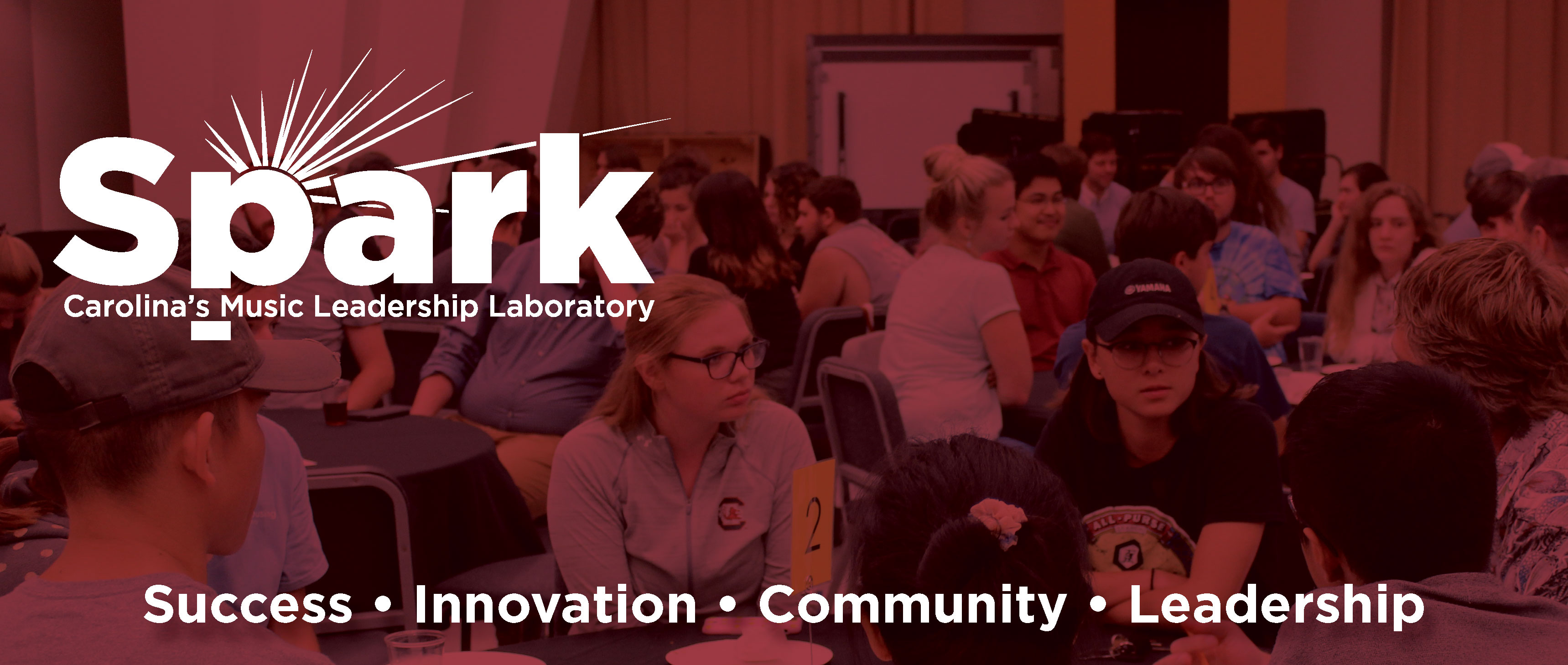 Spark-Carolina's Music Leadership Laboratory