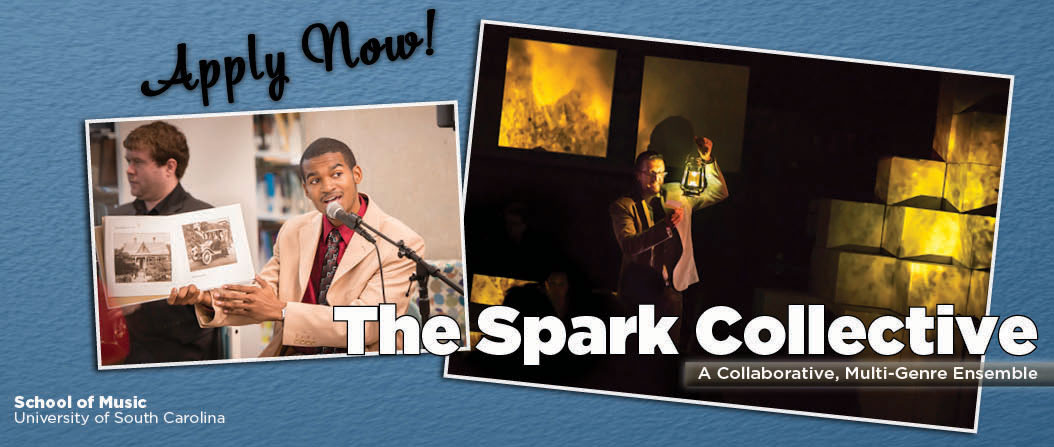 The Spark Collective banner1