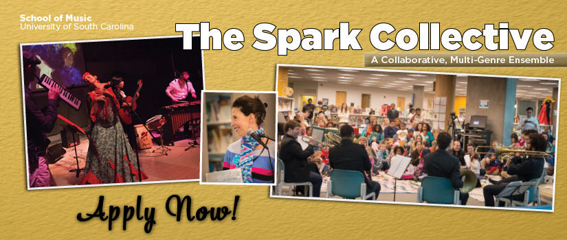 The Spark Collective banner3