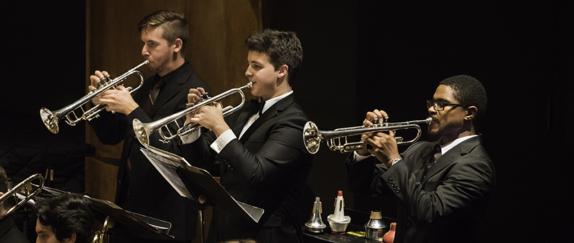 Brass - School of Music | University of South Carolina
