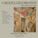 Carolina Cellobration Cover