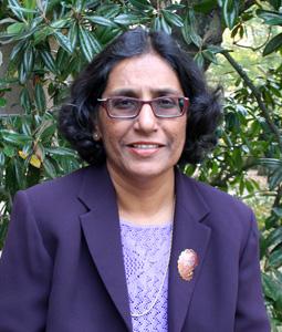Dr. Bernardine Pinto receives $2.5 million NIH R01 Grant