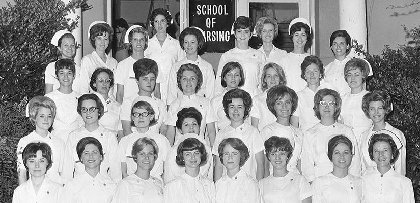 History College Of Nursing University Of South Carolina