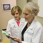 Nursing works with other health disciplines to improve SC's health