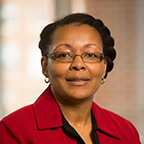 College of Nursing announces new Associate Dean for Diversity, Equity and Inclusivity